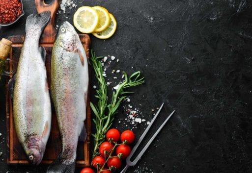 Productos de acuicultura, dieta mediterránea y alimentación sostenible