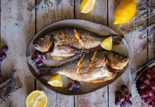 Verdades y mitos de la acuicultura