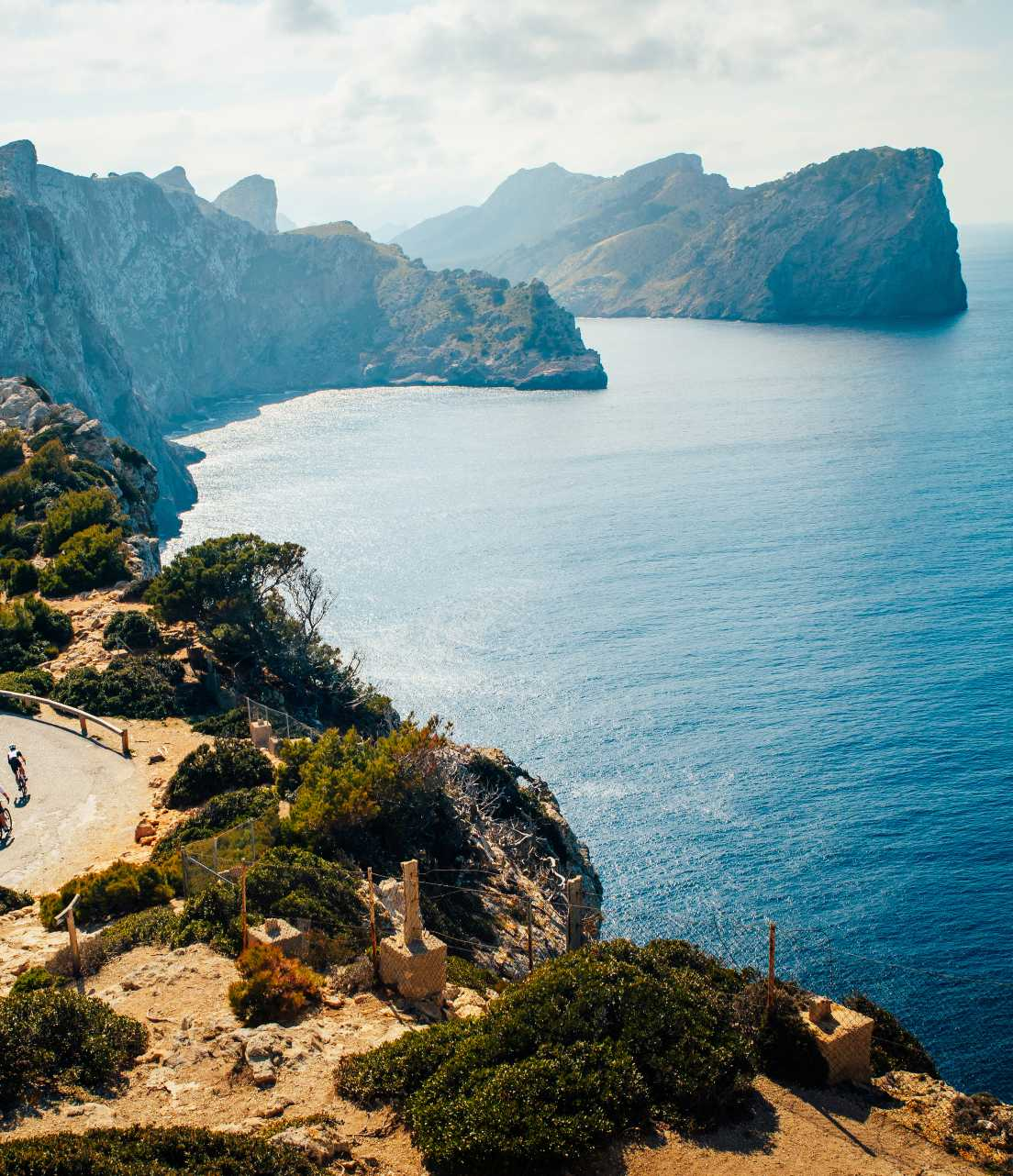 Mallorca acuicultura