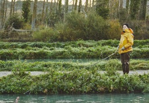 Acuicultura y sostenibilidad: una relación esencial