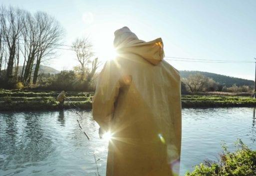 Día Internacional de la Acción por los ríos: Acuicultura Continental