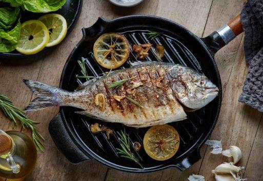 Todo lo que necesitas saber del pescado blanco