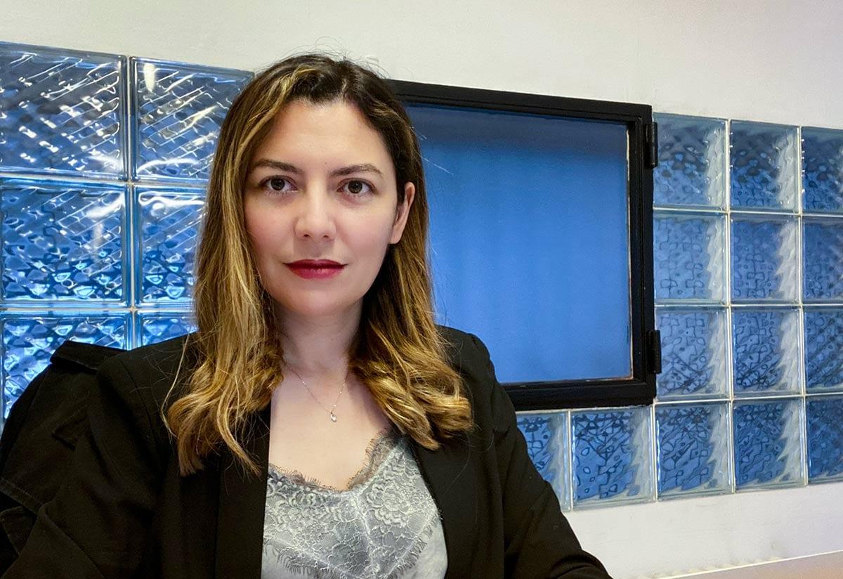 Isabel Bertomeu