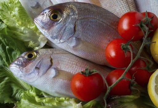 Valores nutricionales del pescado de acuicultura