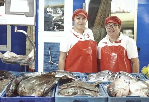 La acuicultura en la cadena de producción y consumo sostenible