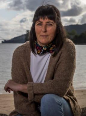 Rita Míguez de la Iglesia ANMUPESCA ACUICULTURA DE ESPAÑA