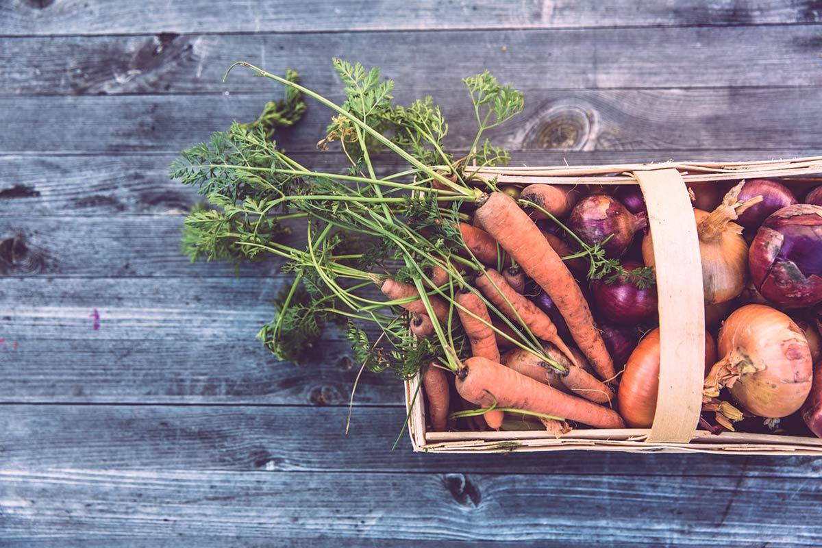 comida real zanahorias carlos ríos