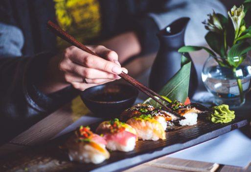 Sushi, Ceviche o Tartar: Opciones ideales para consumir pescado de acuicultura