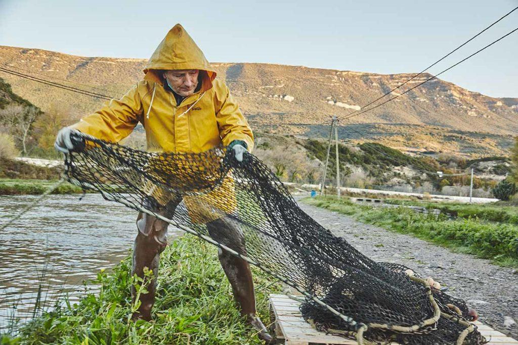 evitar la desertificación con la acuicultura