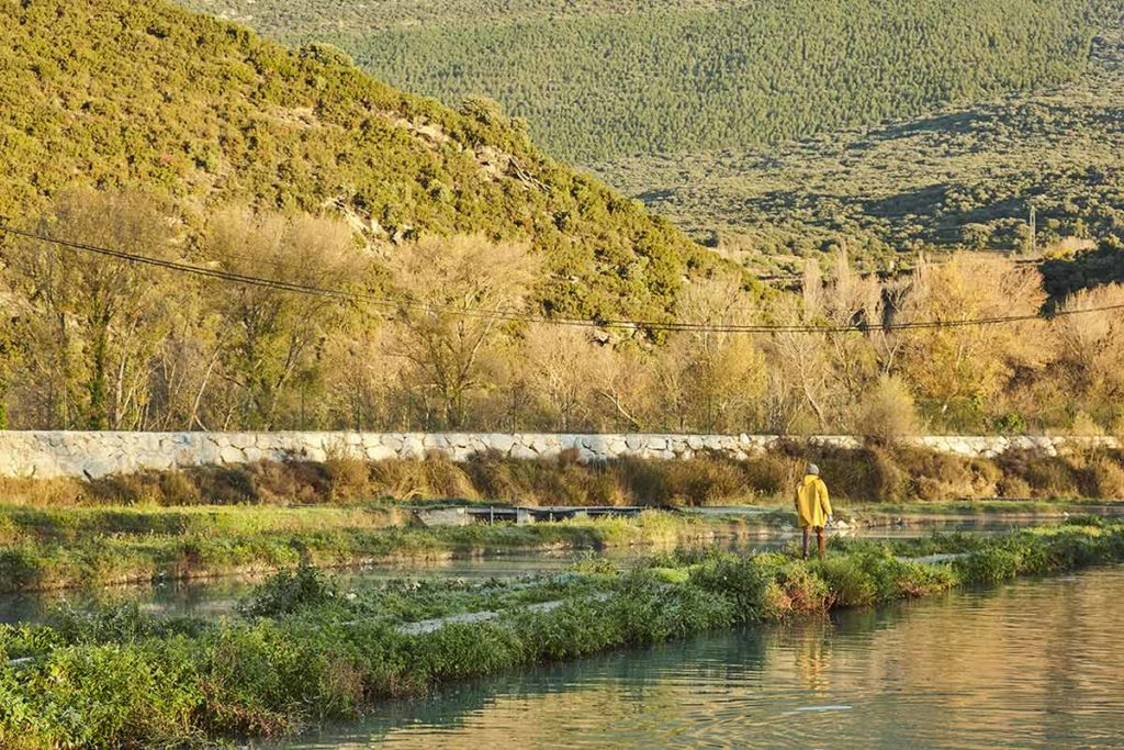 La Rioja y el sector acuícola