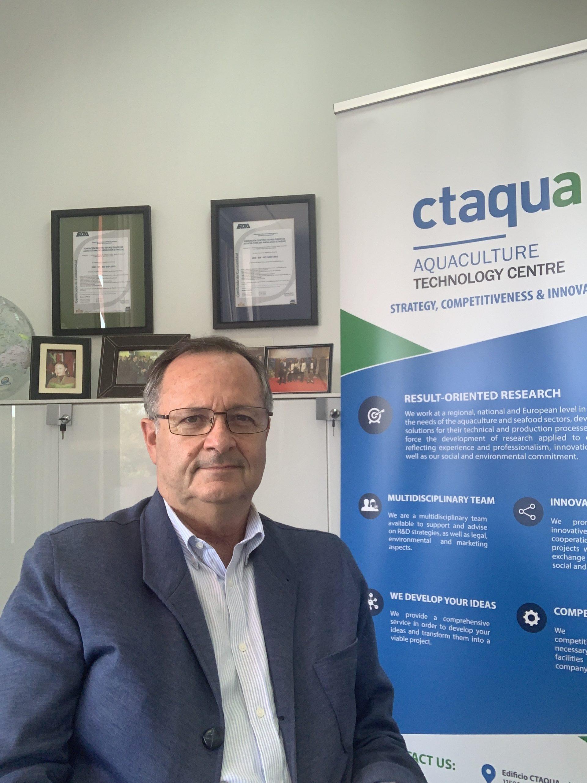 Juan Manuel García Lomas ctaqua