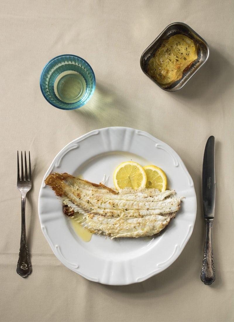 comer pescado durante el embarazo