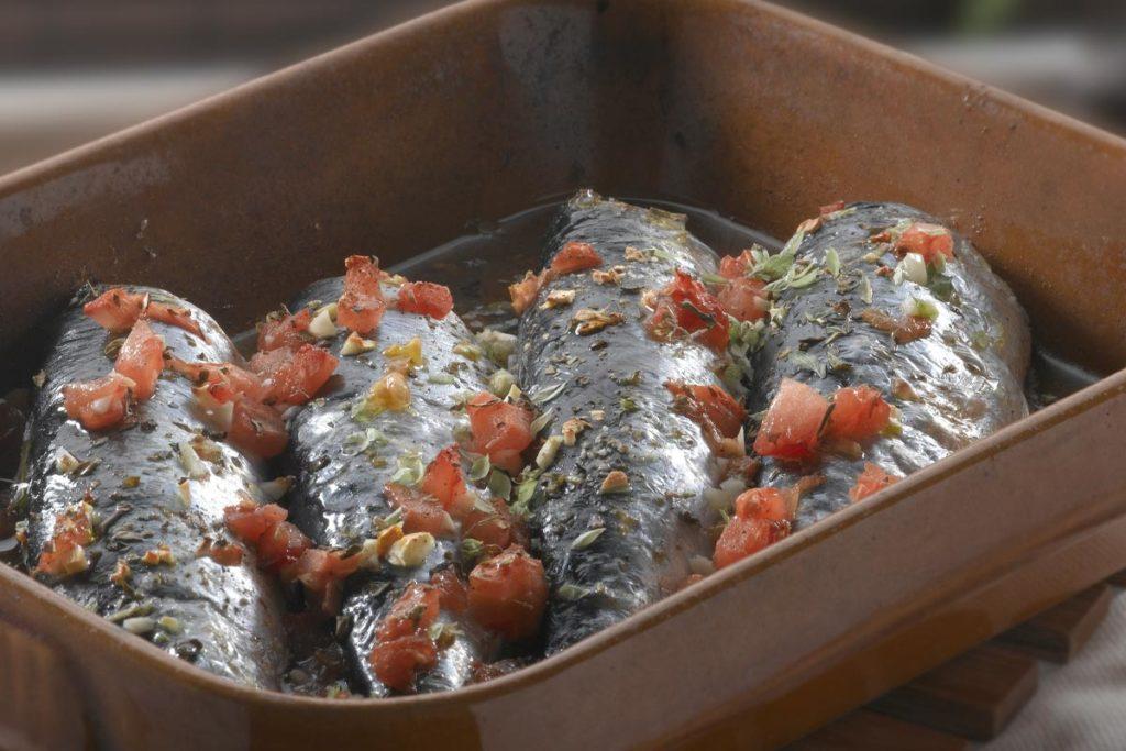 pescado ideal para menus de verano