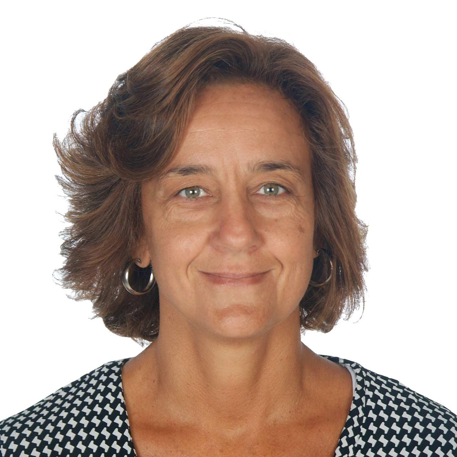 Doctora Beatriz Beltrán de Miguel