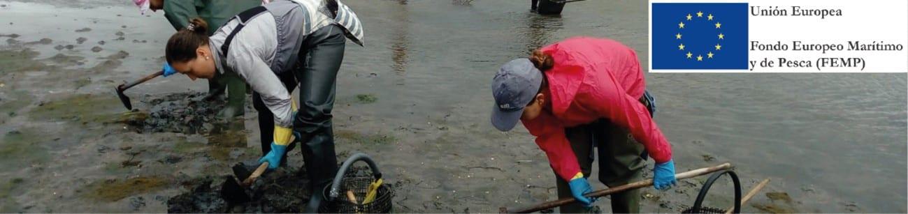 la acuicultura para la organización