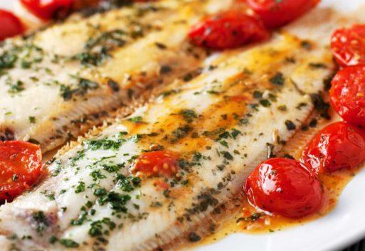¿Por qué es bueno comer lenguado de acuicultura?