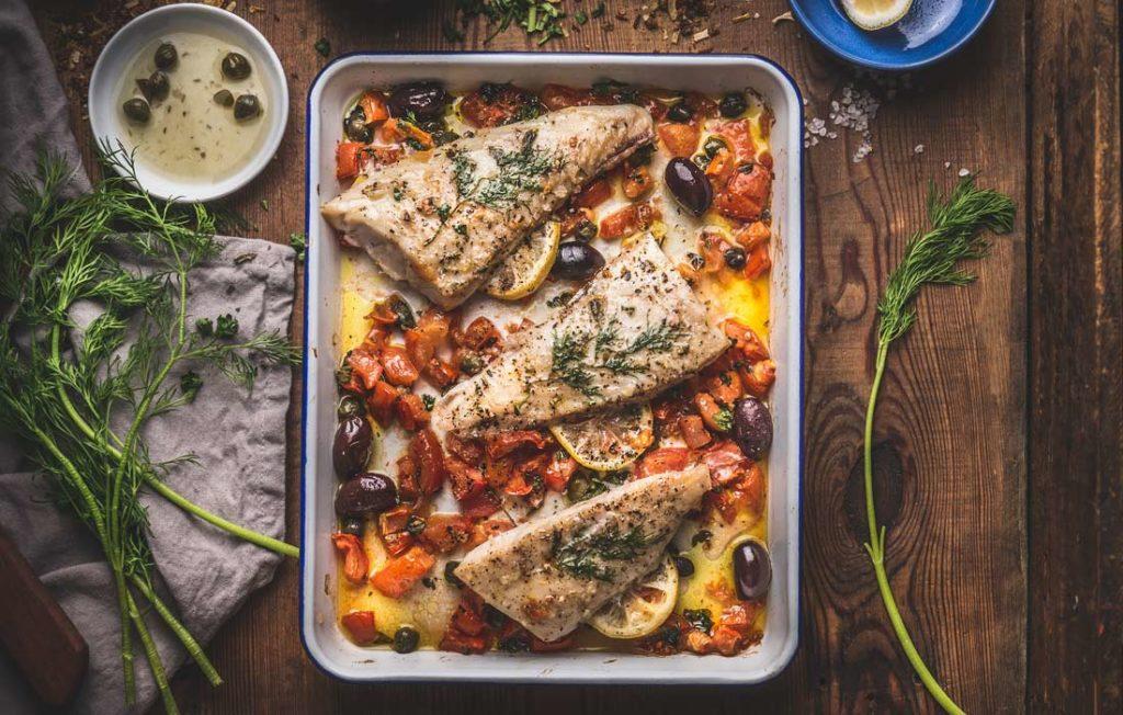 beneficios del consumo de pescadopara nuestra salud
