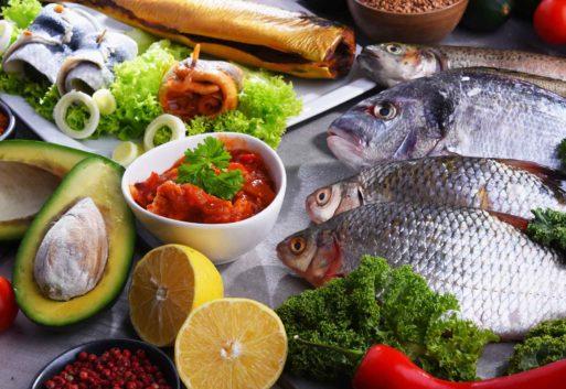 Los beneficios del pescado en la salud, certificados en estudios