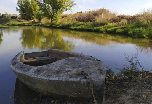 El cultivo de la tenca extremeña: Charla con Manuel Atanasio, profesional de la acuicultura española